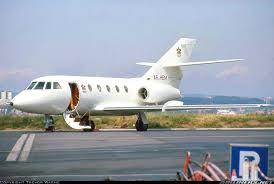 Emirates Falcon Operations