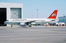 Indian Airlines – a regional giant