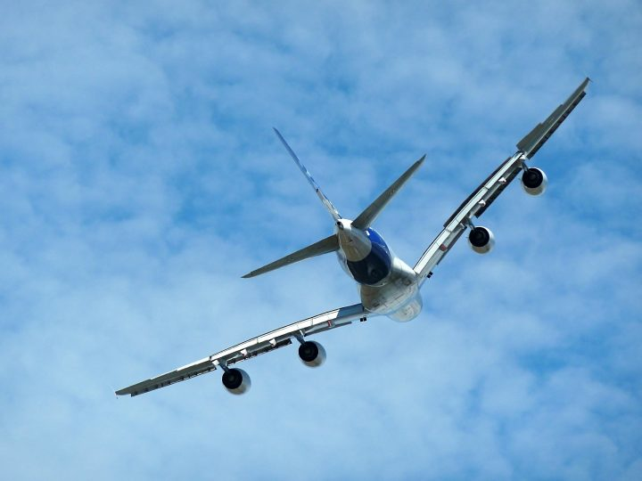 Flying the A380 Part 2 – written and published ten years ago