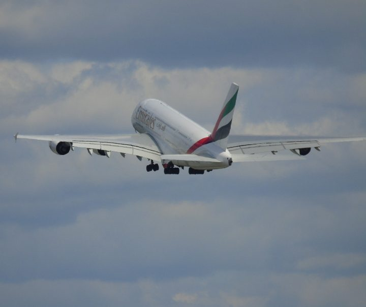 A380 in line service – written and published in 2010