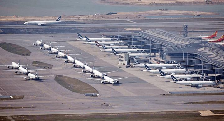 Airline Apocalypse?