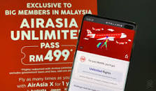 Air Asia X – a response to COVID19