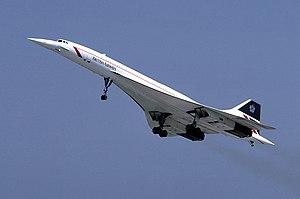 Concorde – a tribute