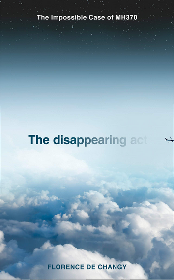 The disappearance of the Boeing 777— has the mystery been solved?